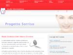 Antonio Giordano - Studio Odontoiatrico