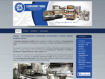 Εξοπλισμός Εστιατορίων – Ξενοδοχείων Πάτρα | Ηλεκτροψυκτική