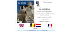 La Girada - Mantet, Pyrenees FRANCE