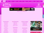 Παιχνίδια Για Κορίτσια - Games For Girls - Παιχνίδια Μαγειρικής