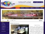 Gisela Custodio Lda Equipamento Hoteleiro - Entrada