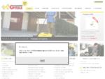 Gitas » Uradni Kärcher uvoznik in serviser