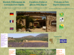 Chambres d'hotes et gicirc;te Moustiers Sainte Marie Verdon- bed and breakfast and guest house