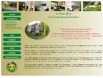 Acceuil - Gîte et chambres d'hôtes au fil de l'eau Colleville Etretat Fécamp