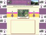 gitesdeletang. fr, locations de vacances en Bretagne