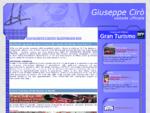 Giuseppe Cirò - sito ufficiale