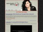 Giusy Ferreri Fan Club | La Magia In Una Voce