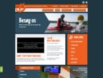 Idrætshøjskole | De bedste faciliteter - Gymnastik Idrætshøjskolen ved Viborg