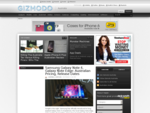 Gizmodo Australia | the Gadget Guide | Technology and consumer electronics news and reviews