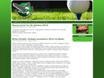 Eagle Golf Klub Brnik