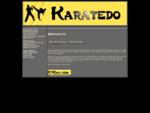 . karatedo forum.
