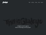 Gladeye - Digital Agency Auckland, New Zealand
