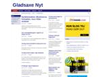 Gladsaxe Nytnbsp;| nbsp;Nyheder fra Gladsaxe og omegn
