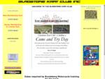 Gladstone Kart Club Inc