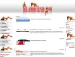 Glamour Show » Pagrindinė