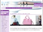 Glanc shop - bio kosmetika, exotický glanc, světový design