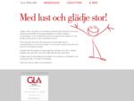 GLA reklam kommunikation AB