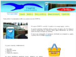 Κεντρική σελίδα | ΓΛΑΡΟΣ - χημικές τουαλέτες