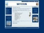 Glashandel Witteveen - regio Woerden, De Meern, Harmelen, Kamerik, Nieuwkoop en Breukelen.