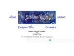 Studio 107 Designer Glass Tiles and Ceramics