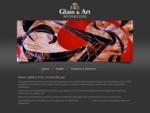 Βιτρό και Επεξεργασία Γυαλιού - Glass Art Μιχαηλίδης