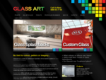 GlassArtNZ - Painted Glass Splashbacks New Zealand-GlassArt