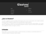 | GLASTONE MARBLE |