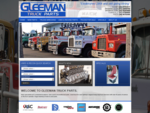 Gleeman Truck Parts, Reconditioned, Used Trucks