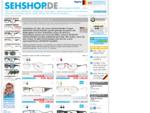Gleitsichtbrillen Brille online kaufen. Gleitsichtbrillen, Brillengläser | SEHSHOP