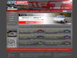 Stages de pilotage Drift sur Porsche 911 BMW M3. Stage Drift, découvrez et maà®trisez la Glisse s