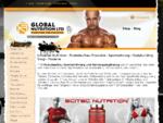 Muskelaufbau Produkte Natürliche Anabolika Bodybuilding Shop Protein