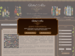 Компания «Глобал-Алко», - новые горизонты на пути к познанию истории и культуры создания алкогольных
