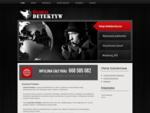Agencja detektywistyczna Lublin