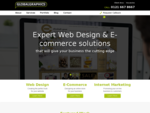 Web Design in Birmingham | Website Design in Birmingham