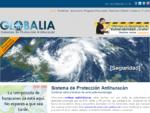 Proteccion Contra Ciclones Tropicales | Cortinas Anticiclonicas