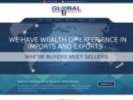 Global Imports Exports Ltd