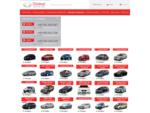 Wynajem samochodów, wypożyczalnia samochodów - Rzeszów, Lublin | GLOBAL rent a car