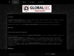Globalsec Private Security, υπηρεσίες και συστήματα ασφαλείας, φυλάξεις σπιτιών, φύλαξη, ασφάλει