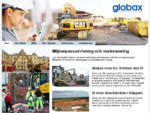 Globax - Miljöanpassad rivning och marksanering