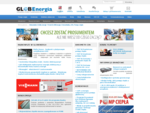 Odnawialne źródła energii - Portal GLOBEnergia | Fotowoltaika, OZE, Pompy ciepła