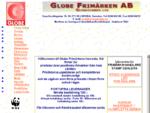 Globe Stamps LtdGlobe Frimärken AB