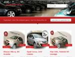 Brugte biler til salg. Få 2 års garanti på bilkà¸b hos Globus Biler