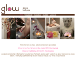 Welcome to Glow Skin Body Spa - Beauty Therapy Clinic New Plymouth