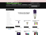 Glowsticks Ltd - Buy glow sticks here