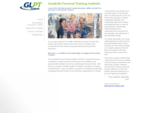 Home - GLPTI (Goodlife Personal Training Institute) - Become a Certified Personal Trainer