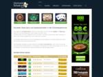 Glücksspielschule - Strategien f. Roulette, Blackjack und Seriöse Online Casinos