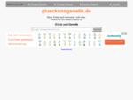 Glück und Genetik passt dass zusammen | GlueckUndGenetik. de