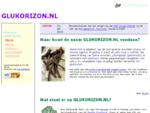 GLUKORIZON. NL
