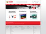 GLYN High-Tech Distribution