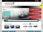 Nanaimo Buick Cadillac Chevrolet GMC Dealership | New Used Vehicles at Laird Wheaton GM